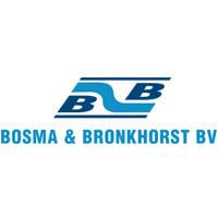 Bosma en bronkhorst logo